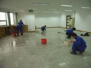 上海石材外墙清洗公司